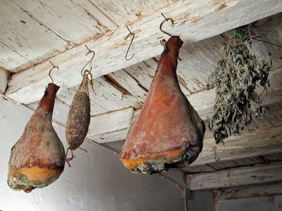 Chorwacja tradycyjne smaki
